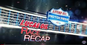 AMA Motocross Washougal: o resumo das corridas em video thumbnail