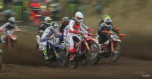 MXGP 450 Rep. Checa: Os melhores momentos em video thumbnail