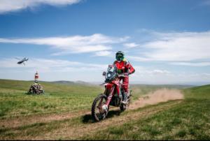 Silk Way Rally etapa 3: Benavides vence, Paulo Gonçalves foi 10º thumbnail