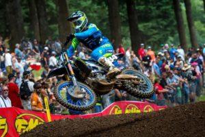AMA Motocross: Ferrandis vence a primeira manga de 250 thumbnail