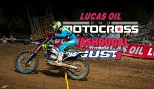AMA Motocross: Ferrandis repete vitória em Washougal thumbnail