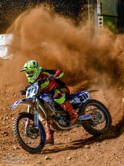 Supercross: Paulo Alberto vai defender a liderança do campeonato espanhol thumbnail