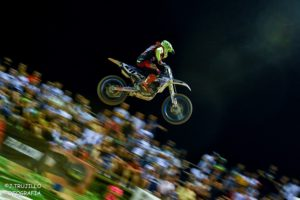 Supercross: Paulo Alberto volta a vencer em Espanha thumbnail