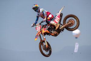 MXGP: 11ª vitória de Jorge Prado… em 11 Grandes Prémios de MX2! thumbnail