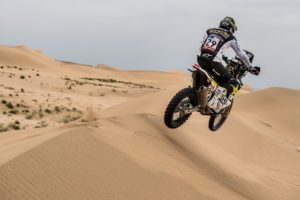 Silk Way Rally: Andrew Short vence 9ª etapa, Sam Sunderland mantém liderança thumbnail