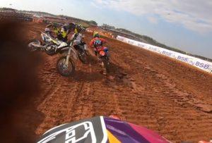 Vídeo MXGP: A queda em que Bas Vaessen fracturou uma vértebra thumbnail