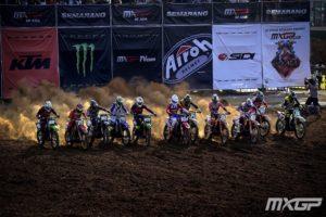 Vídeo MXGP: Olsen e Jacobi derrotam Prado nos holeshots em Semarang thumbnail