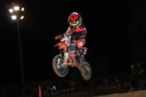 CN Supercross: Leonardo Gaio triunfa em Infantis A thumbnail