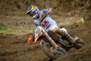 AMA Motocross: O primeiro triunfo de Cooper Webb na classe 450 thumbnail