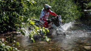 Silk Way Rally: Paulo Gonçalves explica o tempo perdido na 3ª etapa thumbnail