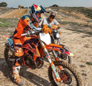 MXGP: Jorge Prado já treina com a 450 thumbnail