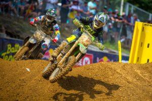 AMA Motocross: Adam Cianciarulo e Dylan Ferrandis vão discutir o título de 250 thumbnail