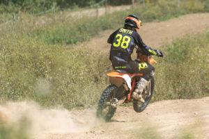 Vídeo: Bradley Smith vai mudar do MotoGP para o Motocross… por um dia! thumbnail