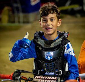 CN Supercross: Leonardo Gaio campeão invicto nos Infantis A! thumbnail