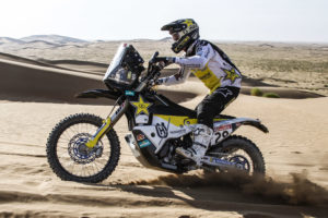 TT: Quintanilla e Short prontos para o Rally do Atacama thumbnail