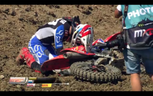 MXGP Imola: Tim Gajser campeão do Mundo na vitória de Coldenhoff thumbnail