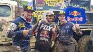 Red Bull Romaniacs: Manuel Lettenbichler vence e é o novo líder do WESS thumbnail