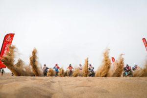 Nacional TT é porta aberta para o Dakar 2021 thumbnail