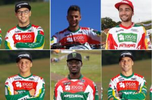 MXON: As opções para a seleção portuguesa thumbnail