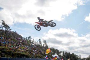 MXGP: Queda de Febvre leva Coldenhoff à vitória no GP da Suécia thumbnail