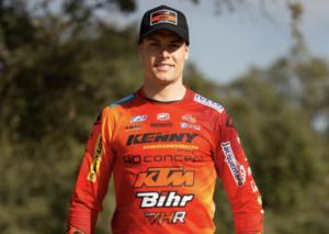 Motocross das Nações: Tixier será o substituto de Febvre thumbnail