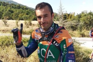 "Mário Patrão no Serres Rally: ""Sinto-me a evoluir"" thumbnail"