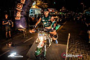TT: Mário Patrão melhora para sexto no Serres Rally thumbnail