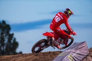 AMA Supercross: Justin Brayton e Chase Sexton na HRC ao lado de Ken Roczen thumbnail