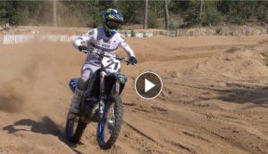 Vídeo MXON: A equipa francesa a treinar na areia thumbnail