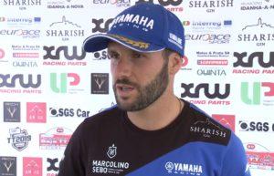 """António Maio: """"O objetivo era treinar para evoluir com a moto de Rally"""" thumbnail"""