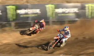 Vídeo MXGP: A ultrapassagem de Herlings a Coldenhoff na última volta! thumbnail