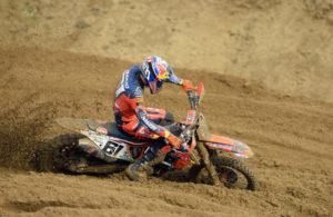MXGP: A qualificação de MX2 foi de Jorge Prado thumbnail