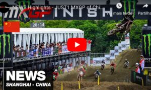 Vídeo MXGP: O resumo do Grande Prémio da China thumbnail