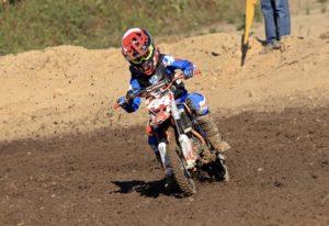 CN Motocross: Leonardo Gaio campeão nacional de Infantis A! thumbnail