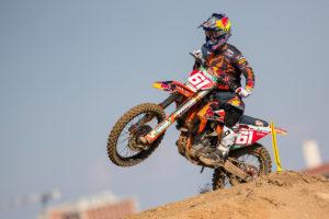 MXGP: Pole position n.º 14 para Jorge Prado em MX2 thumbnail