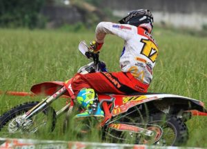 TN Sprint Enduro: Gonçalo Reis triunfa em Cantanhede thumbnail