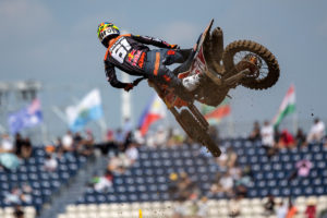 MXGP: Jorge Prado bate record de Jeffrey Herlings em vitórias de MX2! thumbnail