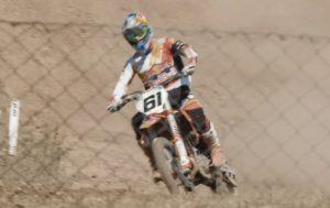 Vídeo Motocross: As primeiras imagens de Jorge Prado com a 450! thumbnail