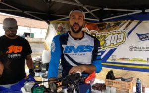 Baja TT Idanha-a-Nova: Entrevistas com os protagonistas do prólogo thumbnail