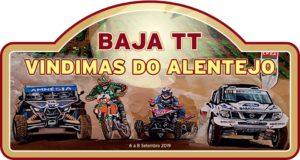 TT: Apresentação da Baja TT Vindimas do Alentejo em Lisboa thumbnail