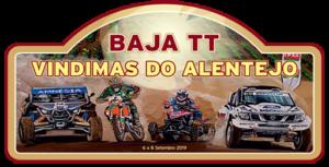 Baja TT Vindimas do Alentejo: CPKA vai processar o Estado thumbnail