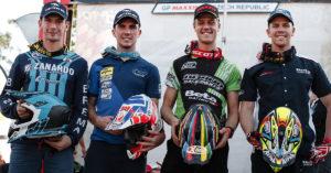 ISDE: Equipa britânica angaria fundos para vir a Portugal thumbnail