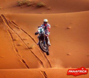 Panafrica Rally: O que disseram os portugueses sobre a 3ª etapa thumbnail