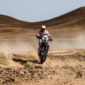 Panafrica Rally, 3ª etapa: Nova vitória de Joaquim Rodrigues! thumbnail