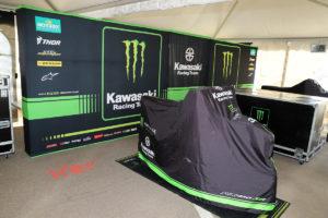 MXGP: Equipa oficial da Kawasaki fora do GP da China thumbnail