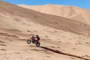 Atacama Rally: Kevin Benavides é líder da geral thumbnail