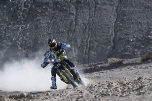Atacama Rally: Pablo Quintanilla vence a primeira etapa thumbnail