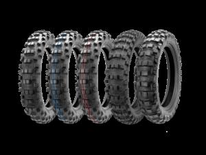 Quais os melhores pneus OffRoad em Portugal- responda ao inquérito thumbnail