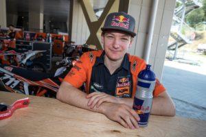MXGP: Rene Hofer na Red Bull KTM em MX2 no próximo ano thumbnail