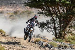 Panafrica Rally, 5ª etapa: Buhler 3.º hoje, Rodrigues lidera a geral thumbnail